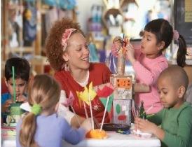 preschool report 2013