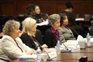 House Child Care Hearing March 25, 2014