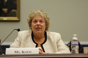 Paula Koos, ED Oklahoma Child Care Resource & Referral Association
