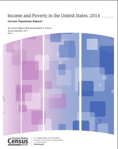 2014 Census Poverty Report